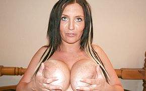 Thick boobed mature nymphomaniac getting highly insatiable